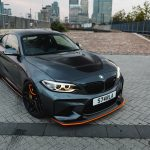 BMW M2 with GTS Aero Package by Evolve Automotive (6)