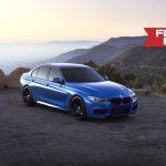 F30 BMW 350i Sits on HRE Wheels (5)