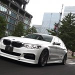 G30 BMW 5-Series by 3D Design (1)