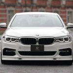 G30 BMW 5-Series by 3D Design (2)