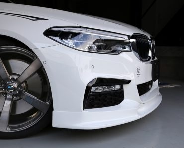 G30 BMW 5-Series by 3D Design (22)