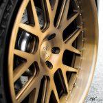 Matte Black BMW i8 by EDC