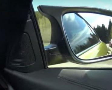 Modded BMW M4 vs. Audi RS6 Avant