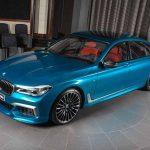 2017 BMW M760Li xDrive Individual (2)