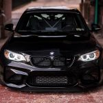 BMW M2 Coupe with HRE Wheels and Carbon Fiber Aero Kit (14)