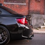 BMW M2 Coupe with HRE Wheels and Carbon Fiber Aero Kit (2)