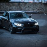 BMW M2 Coupe with HRE Wheels and Carbon Fiber Aero Kit (6)