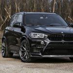 BMW X5 M by iND