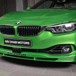 Rallye Green Alpina B4 S (13)