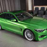 Rallye Green Alpina B4 S (9)