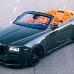 Rolls-Royce Dawn Overdese by Spofec (1)