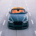 Rolls-Royce Dawn Overdese by Spofec (2)