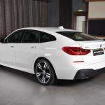 BMW 6-Series 640i (19)