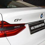 BMW 6-Series 640i (21)