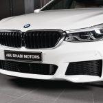 BMW 6-Series 640i (4)