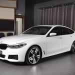 BMW 6-Series 640i (5)
