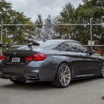 BMW M4 GTS by Butler Tire