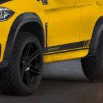 Manhart MHX6 Dirt² Concept (5)