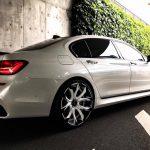 BMW 7 Series G11G12 by Wald International (1)