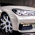 BMW 7 Series G11G12 by Wald International (2)
