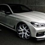 BMW 7 Series G11G12 by Wald International (3)