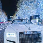 Rolls Royce Dawn by Wald International (11)