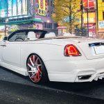 Rolls Royce Dawn by Wald International (3)