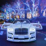 Rolls Royce Dawn by Wald International (9)