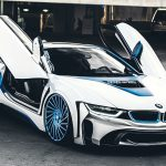 BMW i8 Dark Night (1)