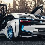 BMW i8 Dark Night (2)