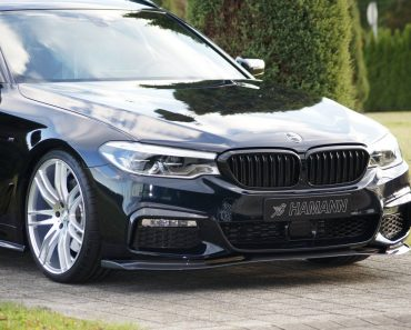 BMW 5-Series Touring by Hamann (6)