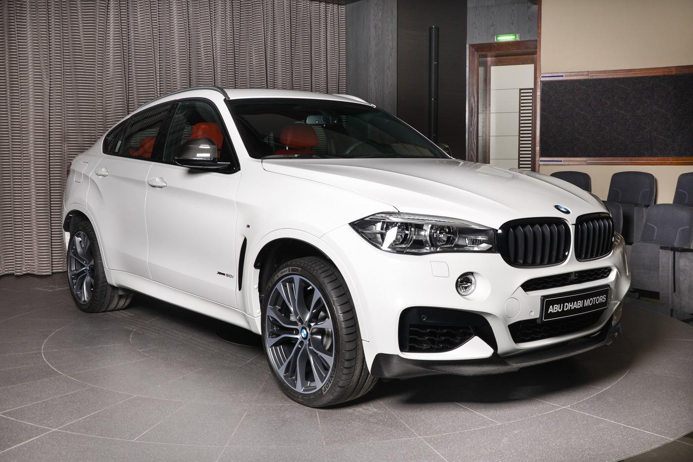 BMW X6 xDrive50i M Performance (12)
