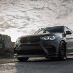 Black BMW X5 M by Z-Performance (2)