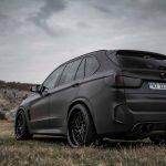 Black BMW X5 M by Z-Performance (4)