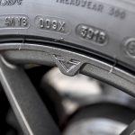 Space Gray E92 BMW M3 with Vorsteiner Wheels (30)