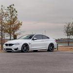 Alpine White F82 BMW M4 (1)
