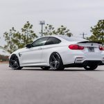 Alpine White F82 BMW M4 (11)