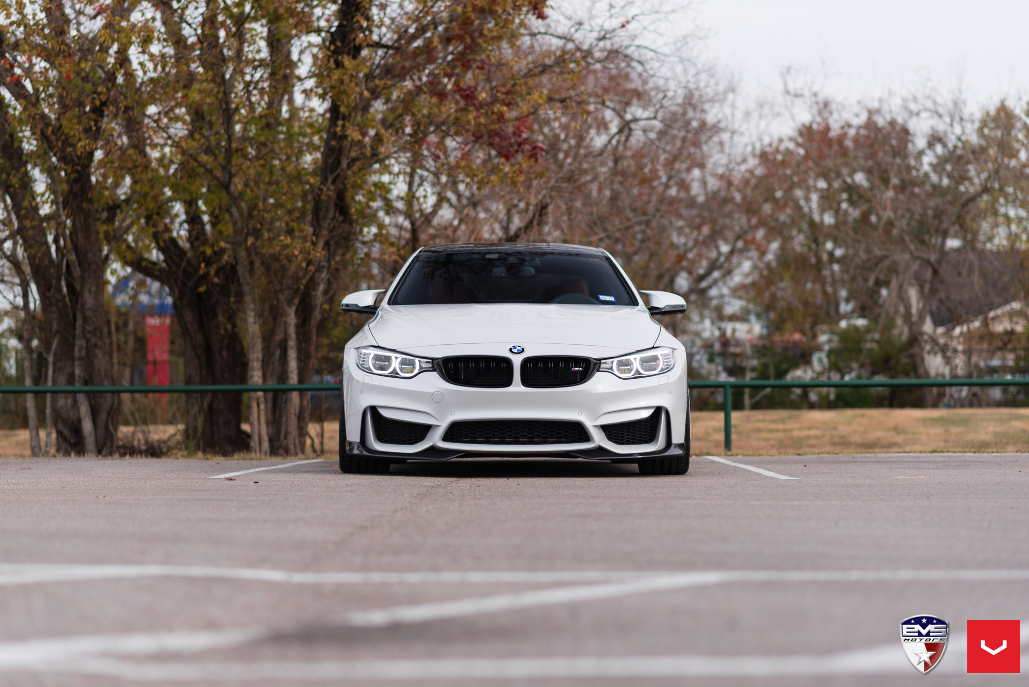 Alpine White F82 BMW M4 (12)