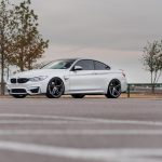 Alpine White F82 BMW M4 (13)