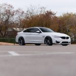 Alpine White F82 BMW M4 (14)