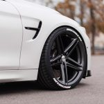 Alpine White F82 BMW M4 (5)