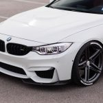 Alpine White F82 BMW M4 (7)
