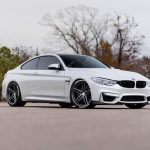 Alpine White F82 BMW M4 (9)