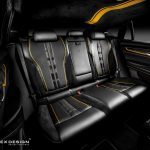 BMW X6M by Manhart and Carlex Design
