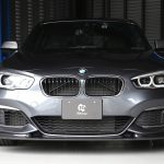 BMW M140i LCI with Visual Enhancements by 3D Design (1)
