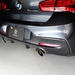 BMW M140i LCI with Visual Enhancements by 3D Design (4)