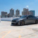 BMW M4 GTS with HRE Wheels (14)