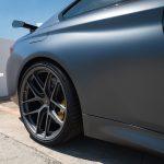 BMW M4 GTS with HRE Wheels (2)