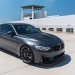 BMW M4 GTS with HRE Wheels (5)
