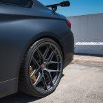 BMW M4 GTS with HRE Wheels (6)